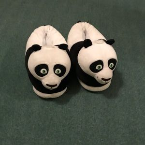 Other - King Fu Panda slippers